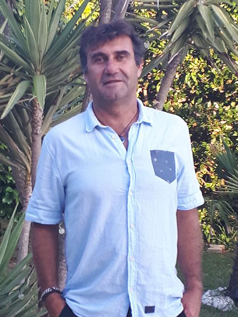 Jean-Marc Vidal
